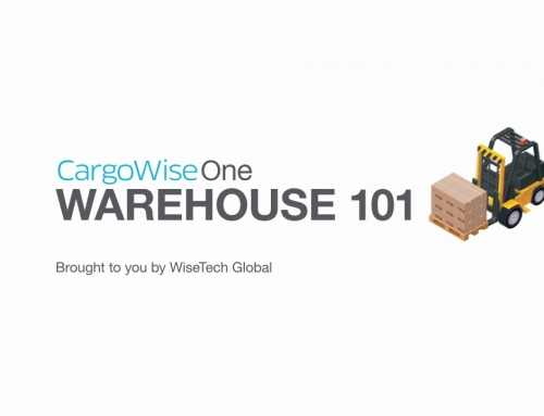 Warehouse 101 – What's the difference between 1PL, 3PL & 4PL?