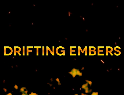 After Effects Quick Tip – No Plug-In Embers