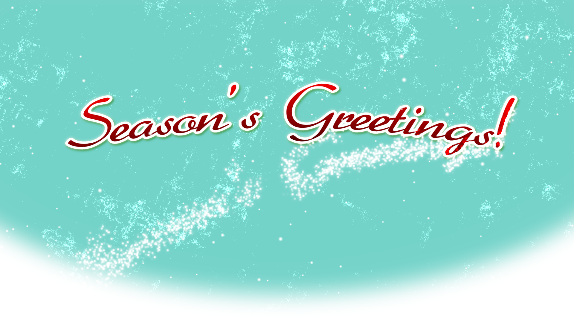After Effects Tutorial Christmas Greetings 2010 Short Form Video