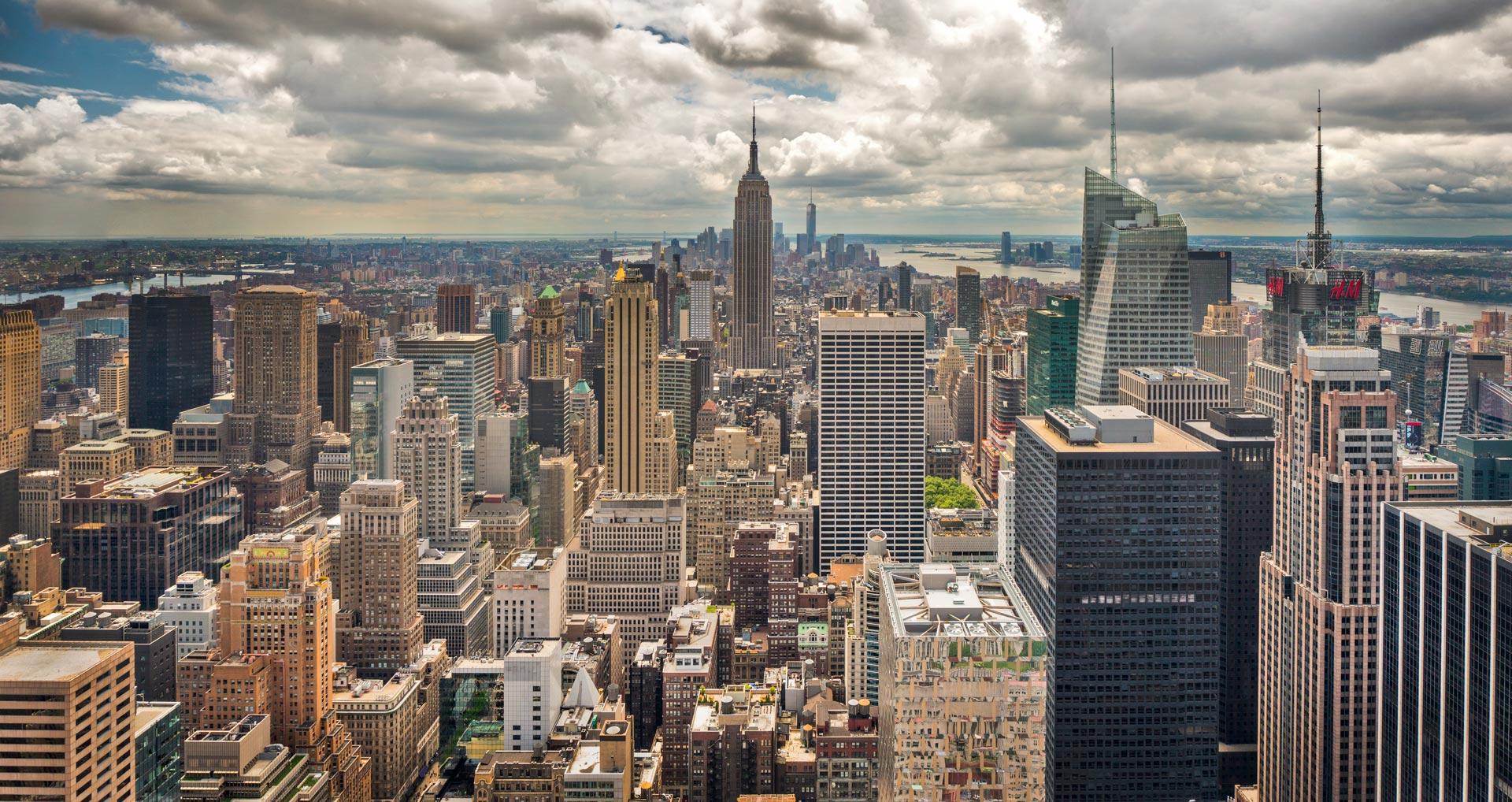 Slow Food New York